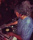 """DJing at the Mountain Winery for """"Wine & Vinyl"""""""